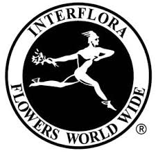 logotyp interflora