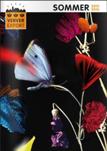 sommarlök, sommarlökar, sommarkatalog, sommarkatalog 2016, blomsterlök, blomlök, blomlök 2016, blomsterlök 2016, verver, export, verver export katalog,