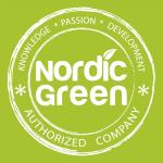 Medlemmar i Nordic Green Branschorganisation för växtinredare