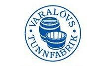Logotyp Varalövs tunnfabrik